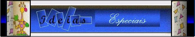 ---Portal do IDEIAS Especiais
