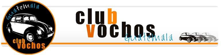 (ô\_!_/ô)  Club Vochos Guatemala (ô\_!_/ô)