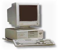Compaq 386