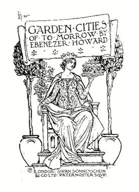 Luke Butcher: Review: Garden Cities of To-morrow
