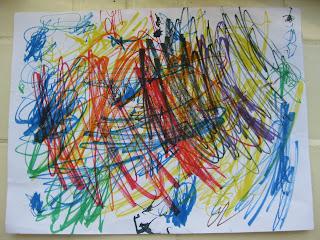 The Wonder Years: Children's Art Developmental Stages