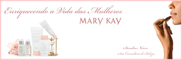 Mary Kay, Enriquecendo a Vida das Mulheres