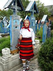 In Cimitirul Vesel