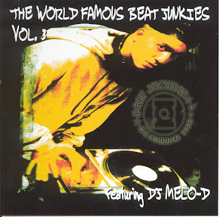 Beat Junkies Vol 3