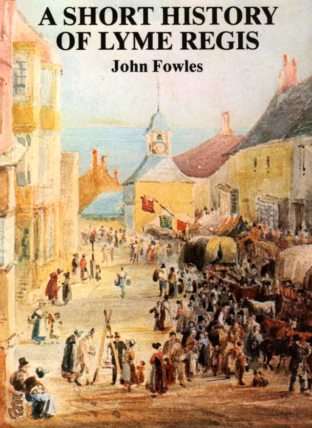john fowles the enigma essay Criticism of john fowles: a selected checklist for a comprehensive bibliography of works by and about john fowles timothy the enigma of the ebony tower: a.