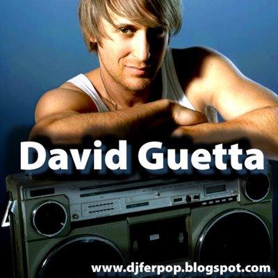 David Guetta: World's No 1 DJ David Guetta