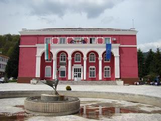 Дом на културата в Рудозем