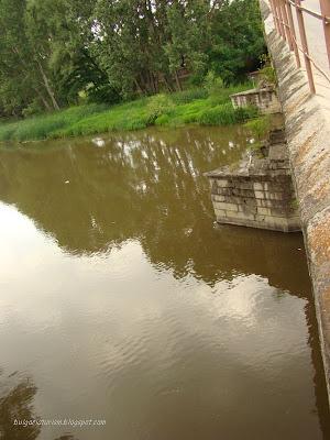 Река Струма и Кадин мост