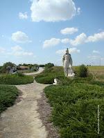 Прабългарски войн - на пътя за Плиска