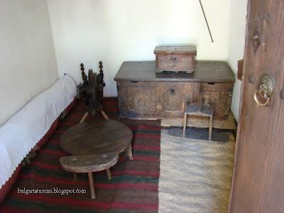 Къща музей - Васил Левски в Карлово