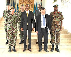 Aid that kills: The British Budget Support  financed Museveni and Kagame's wars in Rwanda and DRC.