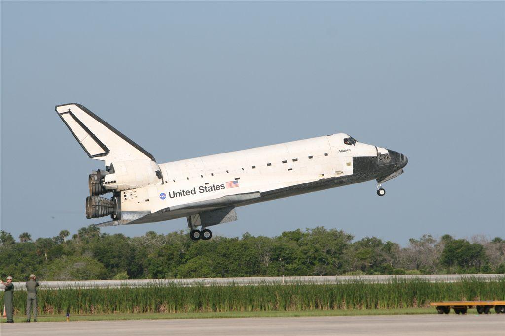 space shuttle atlantis dinner - photo #29