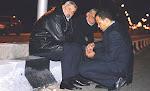 رئيس وزراء فلسطين الراجل ابن الراجل
