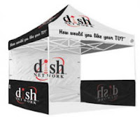 Logo Tents Canopies