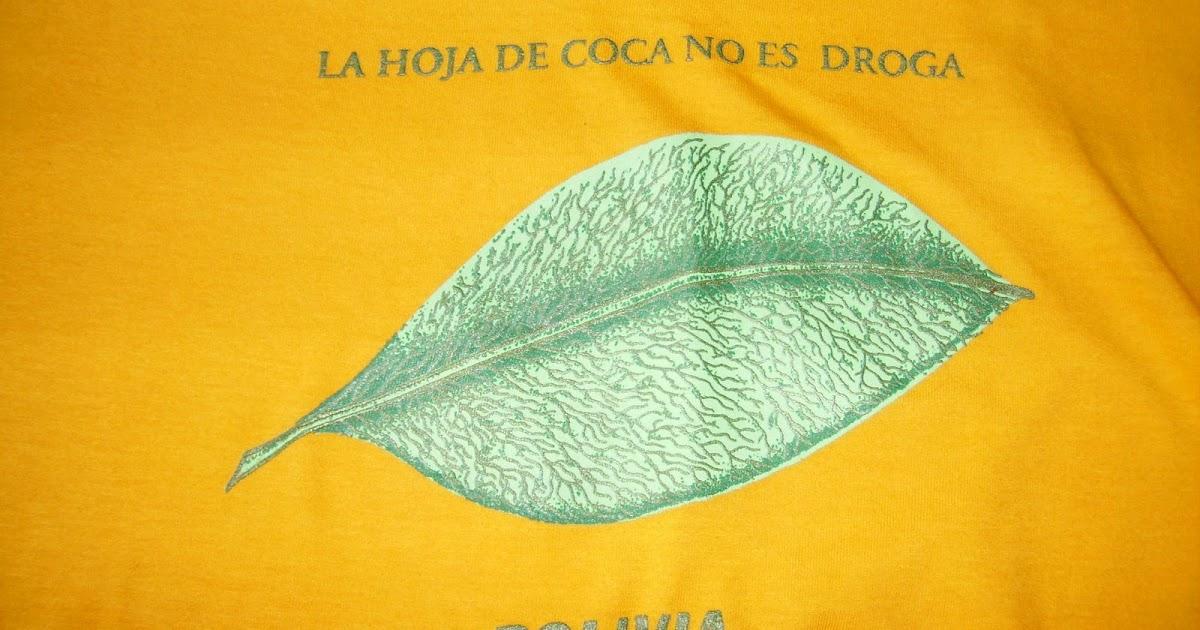 voyageages ici et ailleurs la coca no es cocaina. Black Bedroom Furniture Sets. Home Design Ideas