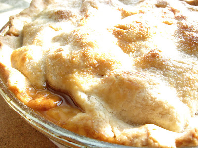 Perfect Pie Crust Step By Step
