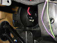 Actions speak louder than words: DIY FIX broken heater blower on 307