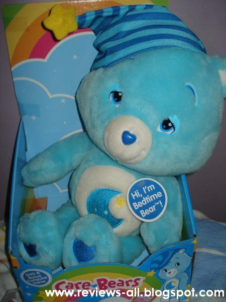 We'll Tell You - A&W Couple's Blog: Care Bears