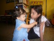 Contemplar la pureza de los niños cura el alma de los adultos