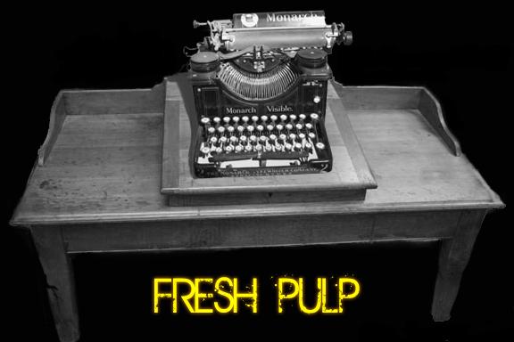 Fresh Pulp