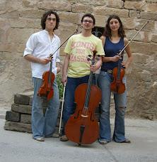 Trio Staccato