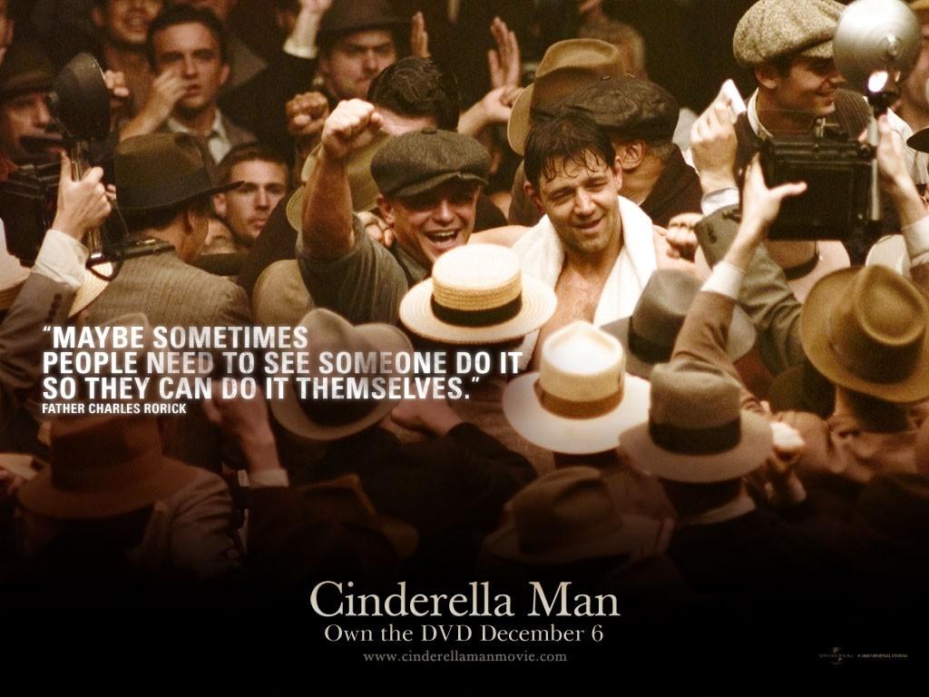 Cinderella Man Quotes. QuotesGram