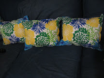 Life In Rehab 10 Minute Pillows