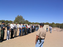 gunsite was the original and remains a major force in firearms training