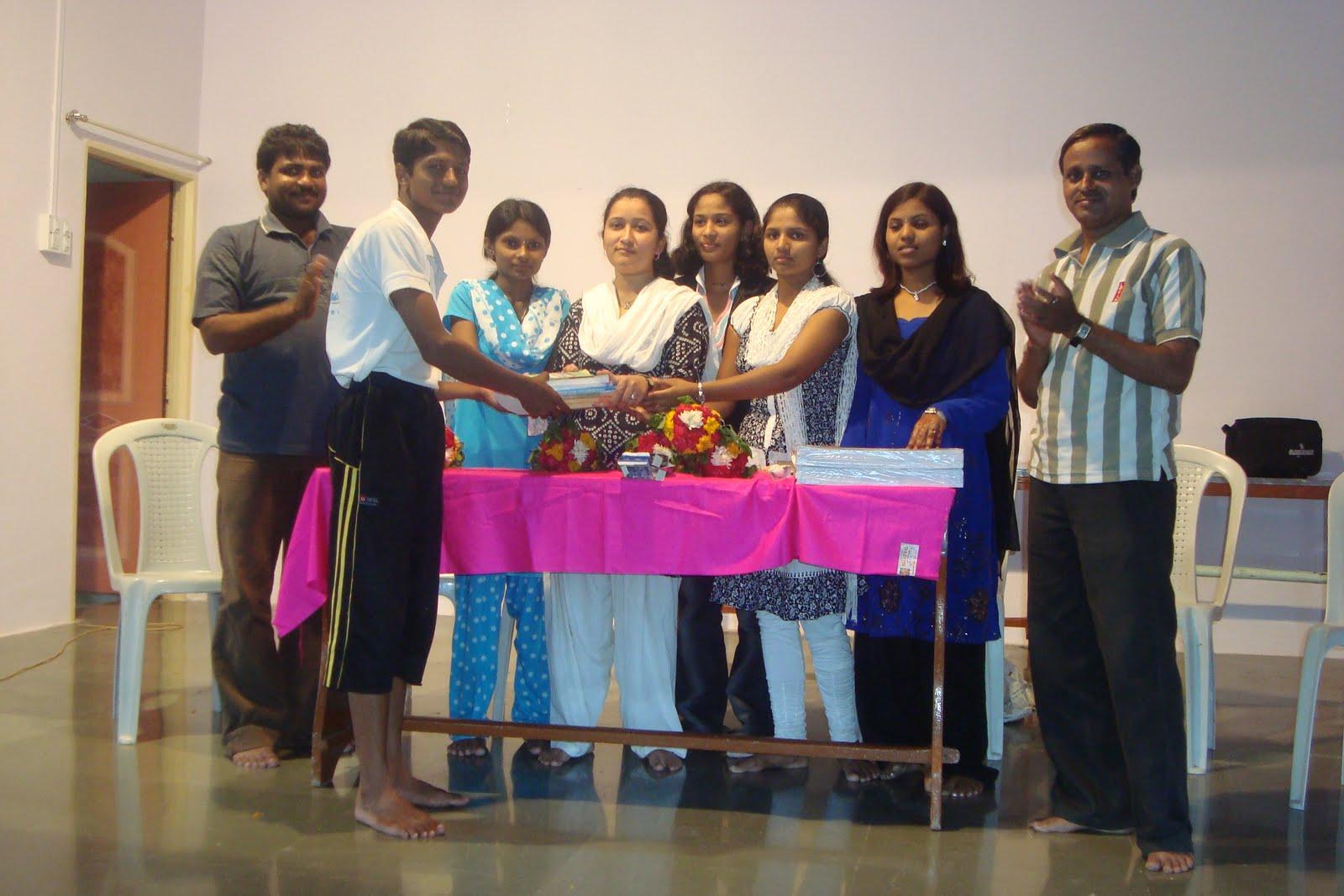 Snehalaya Vrutta July 2010