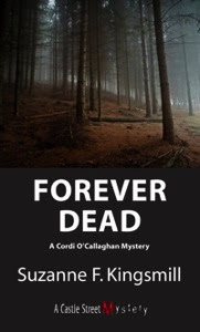 ... Suzanne Kingsmill's Forever Dead ...