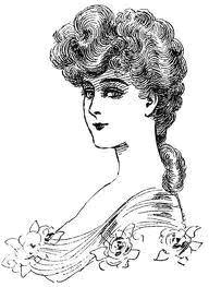 Astonishing Victorian Era Short Hairstyles Gunalazisus