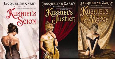 Kushiel's Series