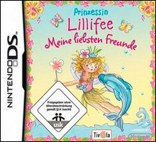 Princess Lillifee: My Dearest Friends (Europe)