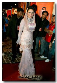 Dato 39 siti nurhaliza adalah yang terbaik fesyen for Siti di design