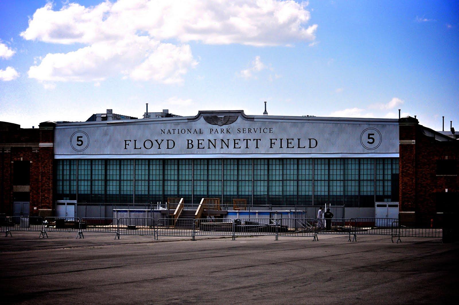 Floyd Bennett Fieldturf
