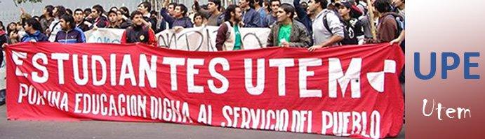 Unión Patriotica Estudiantil UTEM