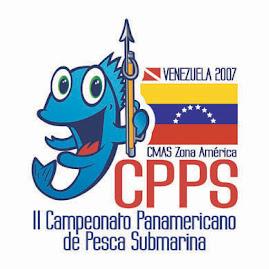 CHILE CAMPEONES PANAMERICANOS DE CAZA SUBMARINA