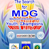 Join the Search for the Millennium Development Goal Youth Champions