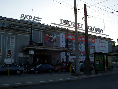 dworzec gdynia