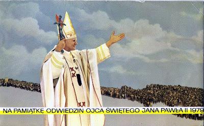 jan paweł papież