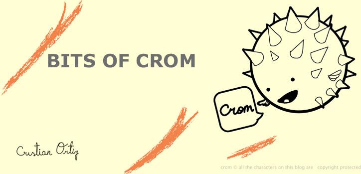 bits of Crom