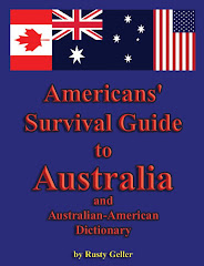 The Unoffical Operators Manual for Australia