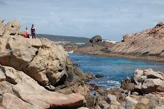 Canal Rocks, SW Western Australia