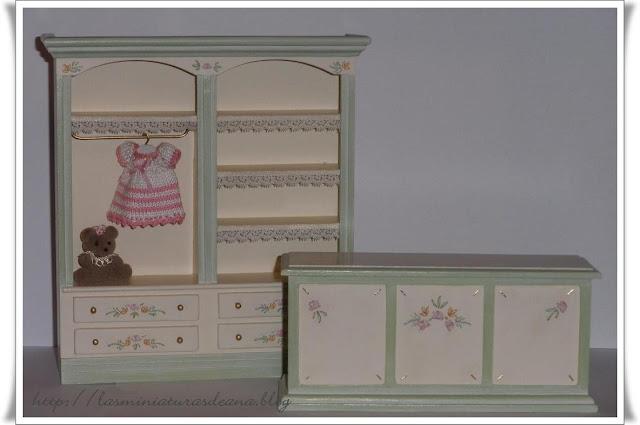 Tiendas Muebles Bebe : Quot las miniaturas de ana muebles para una tienda bebes