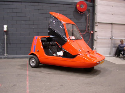 Auto Racing Louisiana Tracks on De Auto Van James Bond Was Te Koop