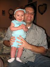 Steve & Sarah - 2008