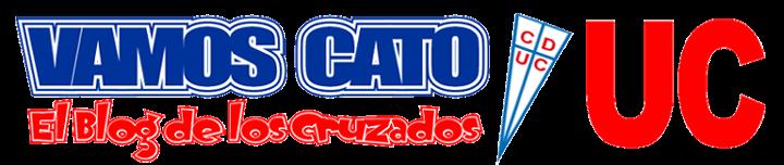 Vamos Cato !!!