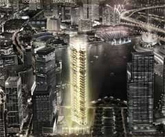 Marina Bay Suites sees strong demand despite market uncertainty