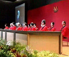 Committee to be set up to study issue of lawyers embezzling clients' monies