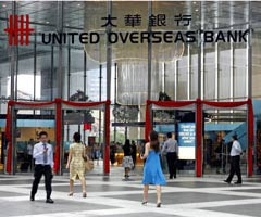 UOB revises inflation forecast to between 4.5% and 5%